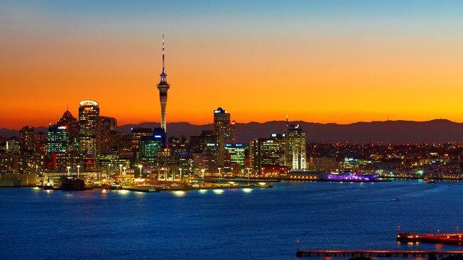 重磅 !新西兰实行海外买家禁购令,买房只能去加拿大了?