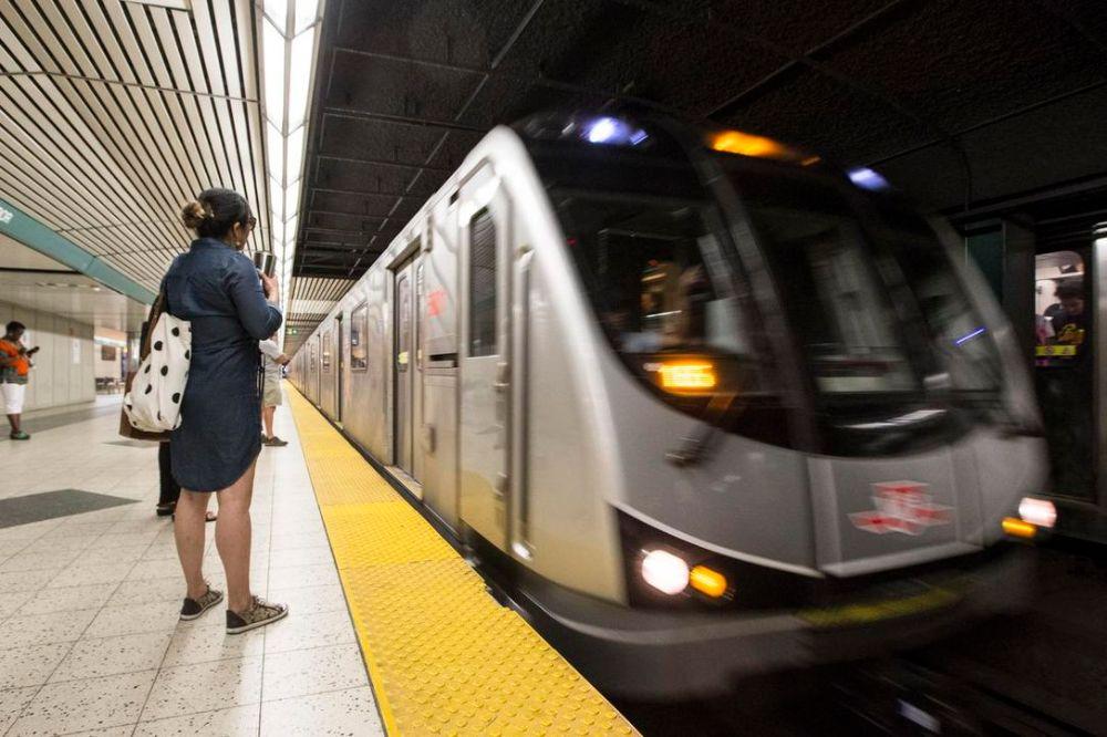 福特:市政府效率太低,是时候接手地铁扩建工程了