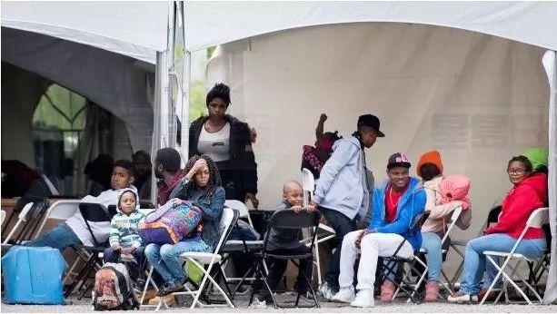 不公!联邦政府计划提供非法移民免费医疗