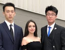 北美不到13人!Oakville两位华裔学生获得IB课程满分